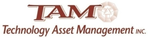 Technology Asset Management Logo